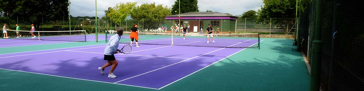 Weymouth Tennis Club